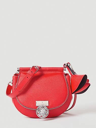 Glory Leather Saddlebag