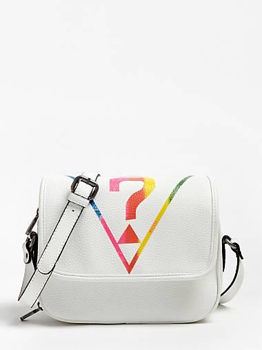 fb81ad3a0213 Женские сумки | Официальный сайт GUESS