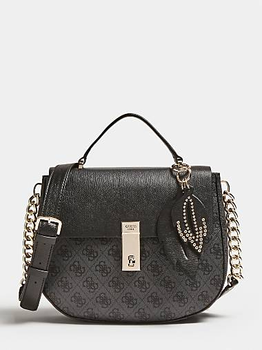c7d9c14f77 ROCHELLE CROSSBODY BAG GUESSeu Ft t Bags