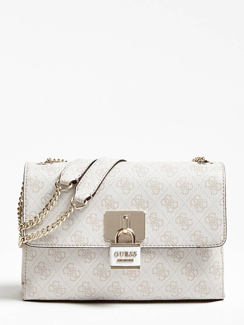 Borsa Tracolla Downtown Cool Guess