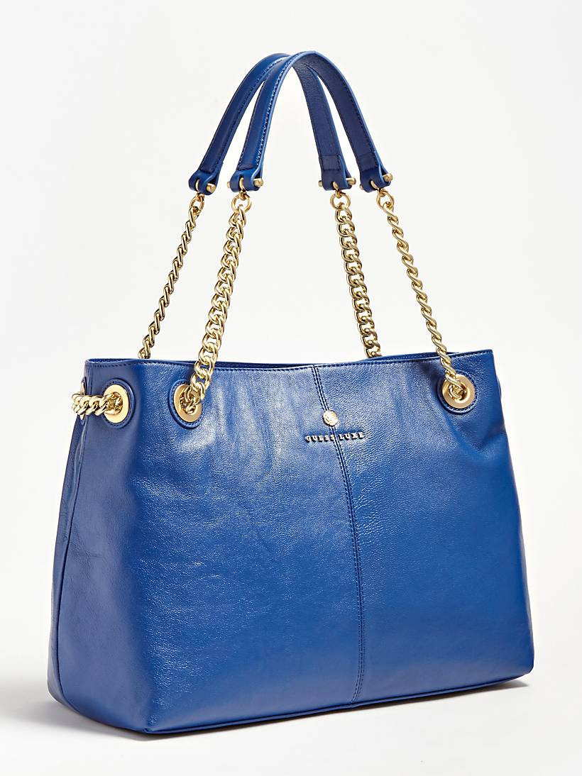 f8eaffc964fe SOLANGE REAL LEATHER SHOULDER BAG