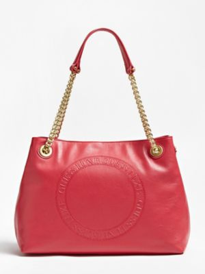 GUESS® Luxe Leather Bags | GUESS® Official
