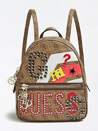 Site Officiel Sacs Femme Collection PrintempsGuess® trQdxCBosh