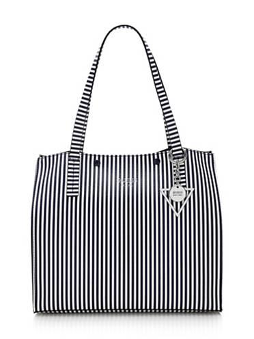 Kinley Striped Bag
