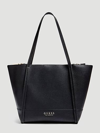 Heidi Hammered Look Bag