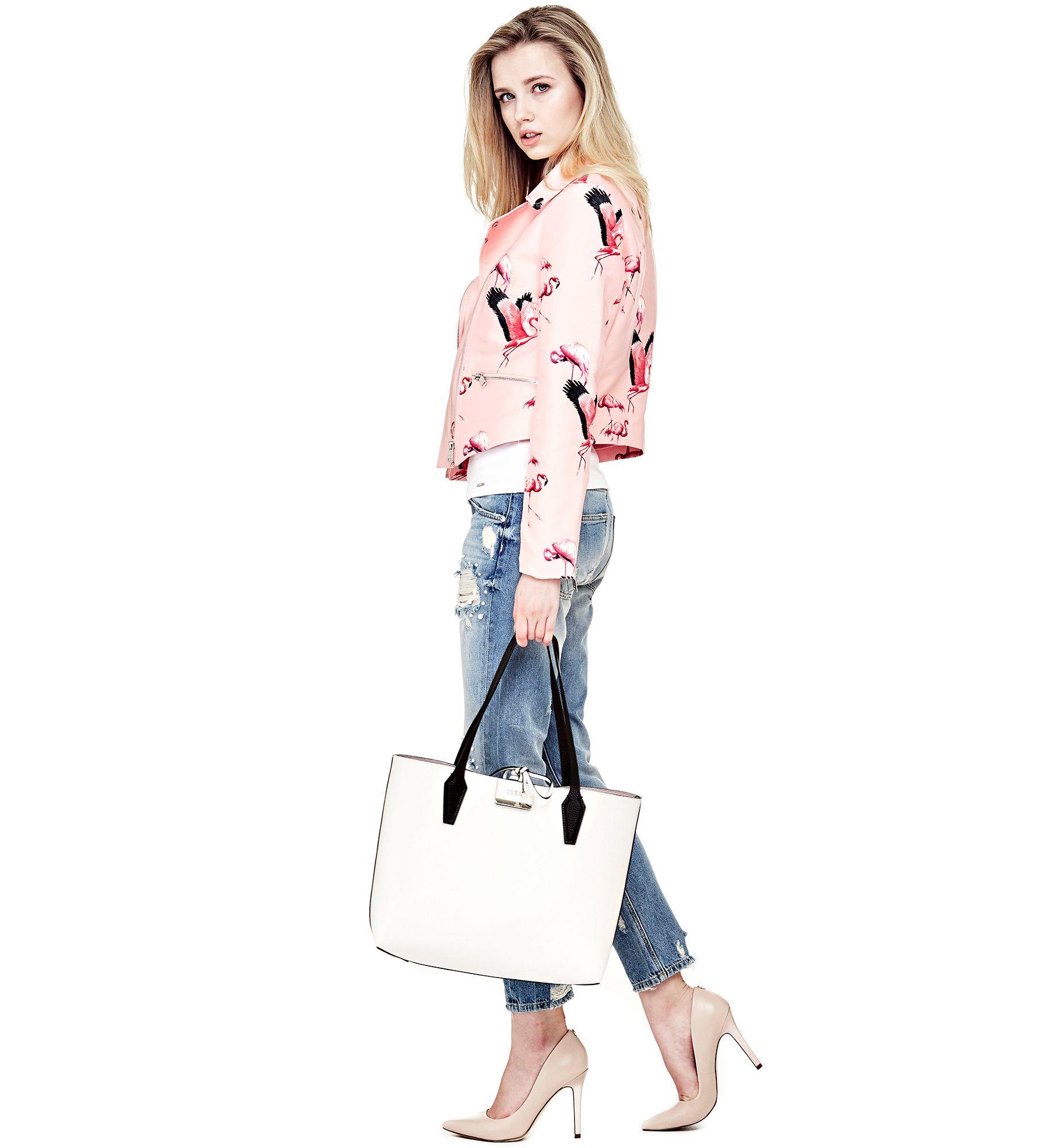 Shopper Bobbi Reversibile