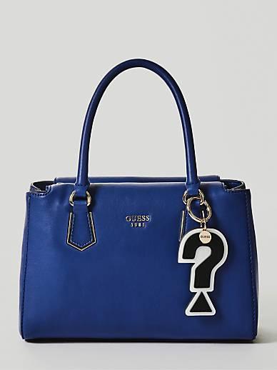 Breloque pour sac à pièces avec logo | GUESS.ca