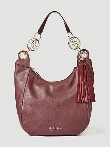 Alana Shoulder Bag With Charm