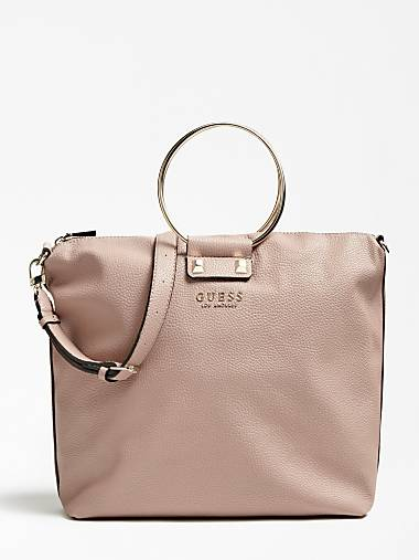 9a44479371 BROOKLYN BAG WITH RING HANDLES