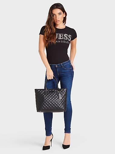 51b1f635 Женские сумки | Официальный сайт GUESS