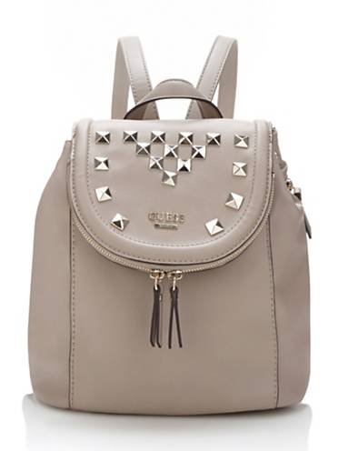 Terra Backpack With Studs