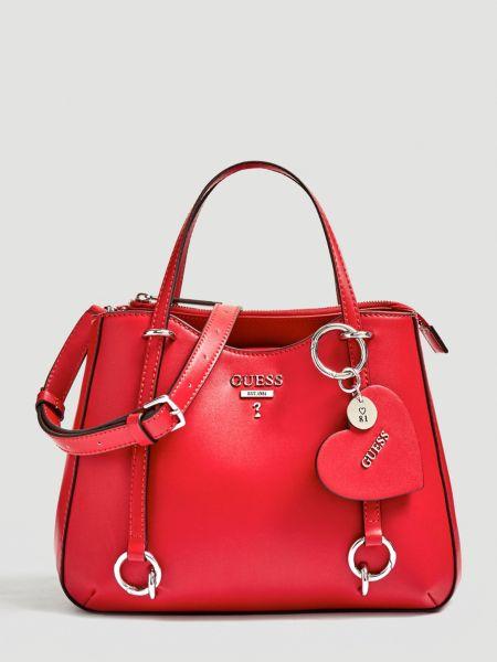GUESS Handtasche Leanne