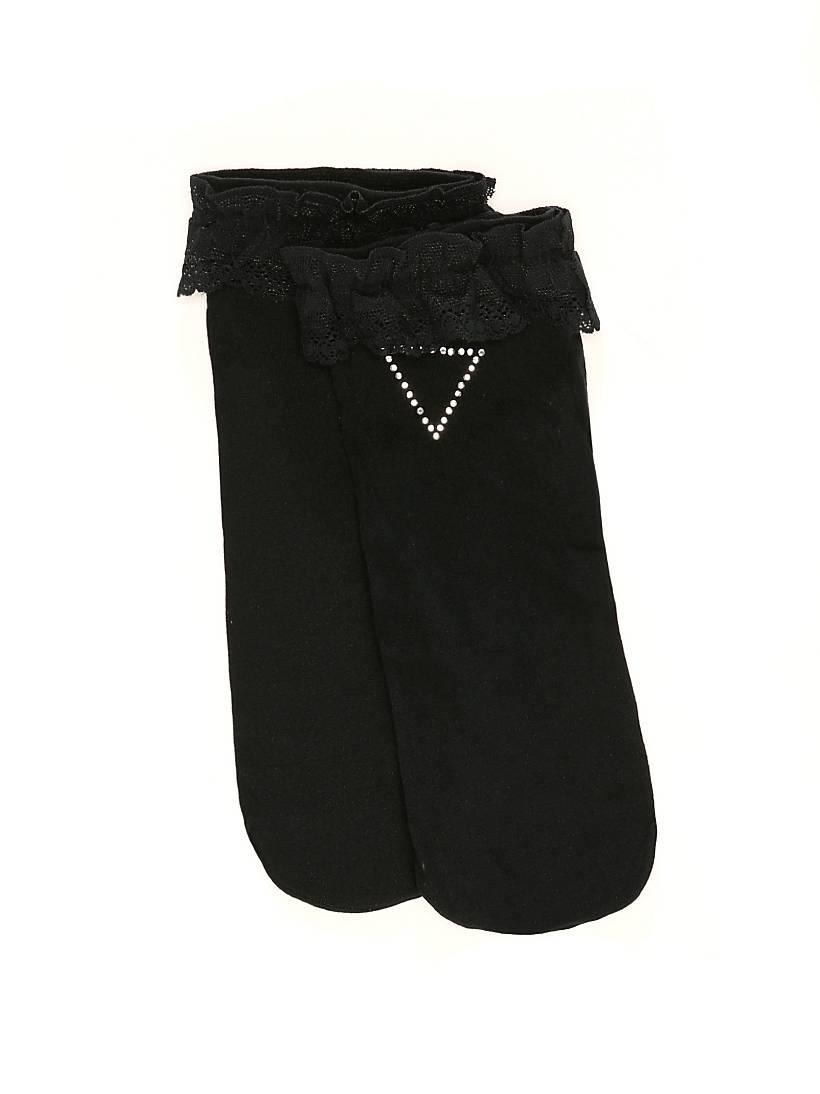 lycra frill socks guess eu