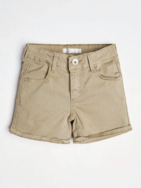 GUESS Klassische Shorts Baumwolle