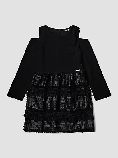 0 16 Guess Bambina Abbigliamento Ufficiale Anni Kids Sito 6wgRBx5