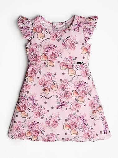 Abbigliamento Bambina 2-6 Anni  cd28d79743f