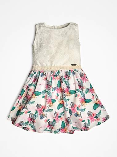 26a4914a8a7c76 Abbigliamento Bambina 0-16 Anni | GUESS Kids Sito Ufficiale