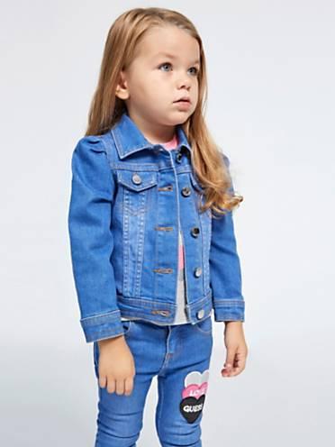 GUESS Kids Collection automne hiver  Prêt à porter fille 0