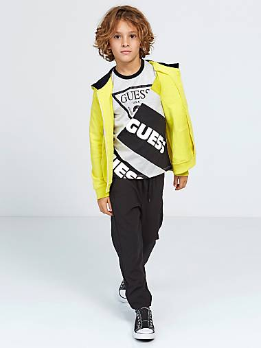 990b9da9a9acc6 T-shirts for Boys | GUESS Kids Official Website