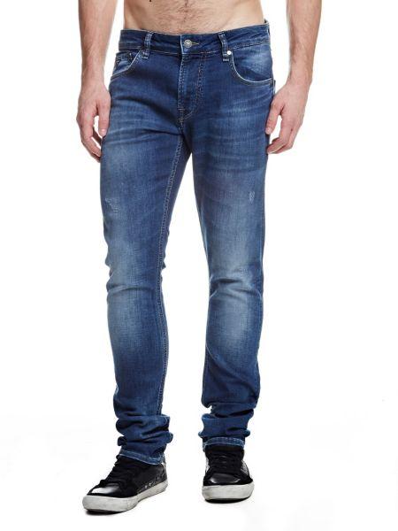 Jean flex super skinny