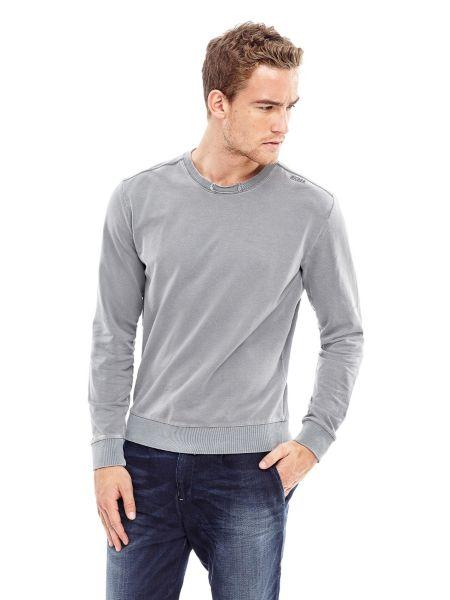 Sweat shirt en coton