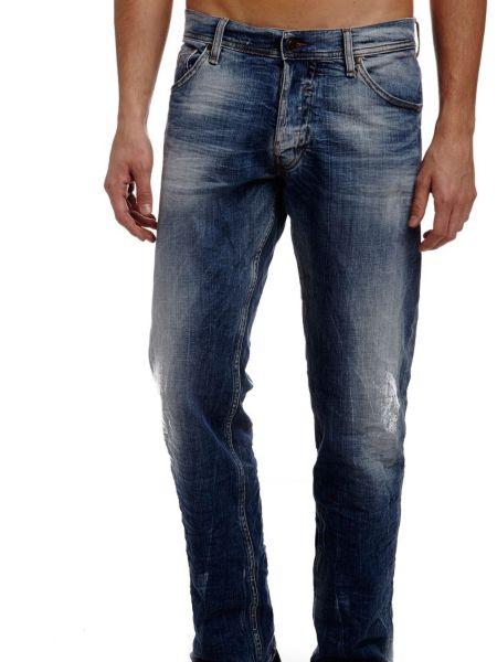 Jean regular