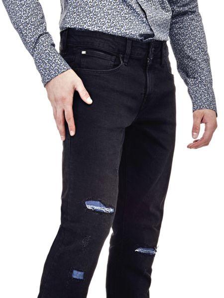 Jeans skinny déchiré