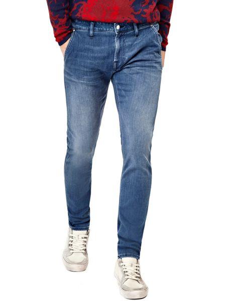 Jeans skinny modèle 5 poches