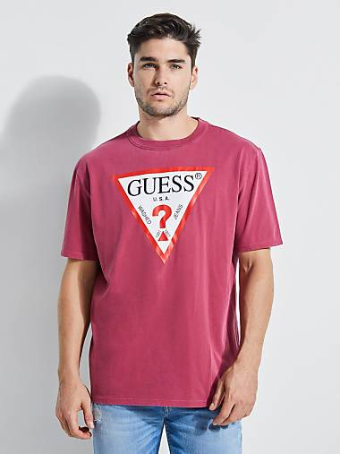 4b57cf9ab4 T-SHIRT WITH LOGO TRIANGLE