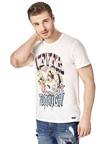 inscope t shirt