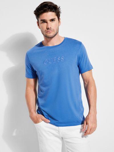 T Shirt Z Logo Ton W Ton by Guess