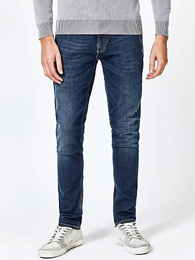 674bceea6aa7 Collection denim homme   GUESS Site officiel