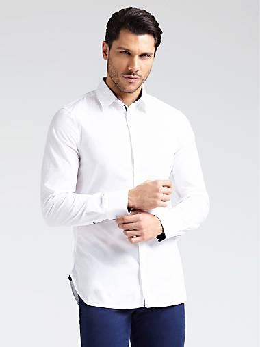 a55fe45867288f Chemises pour homme   GUESS Site officiel