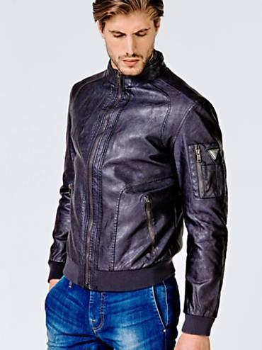 Vestes et manteaux pour homme   GUESS Site officiel a282f3022d49