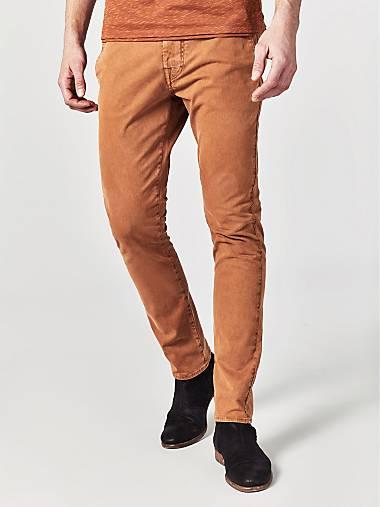 Pantalons pour homme   GUESS Site officiel e4aafe3f117a