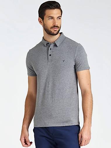 promo code 07e6e c7fbd Abbigliamento Collezione Uomo Ufficiale Guess® Sito Autunno ...