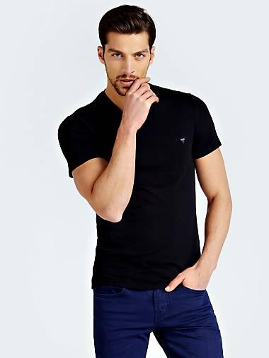 a909e34828bd Men's T Shirts | GUESS Official Online Store