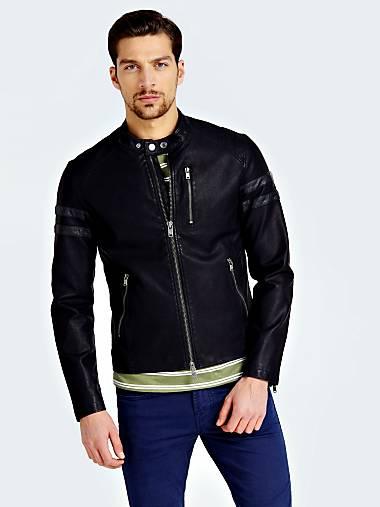 f297ecc09a Vestes et manteaux pour homme | GUESS Site officiel