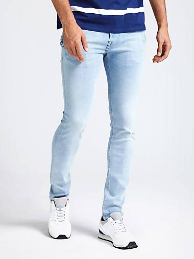 73fc64402c Men's Denim New Spring Collection 2019 | GUESS® Official Website