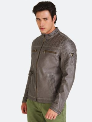 5e5614de58c Men's Coats and Jackets | GUESS Official Online Store