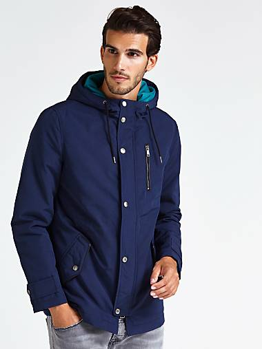 1397e3c60a Men's Coats and Jackets | GUESS Official Online Store