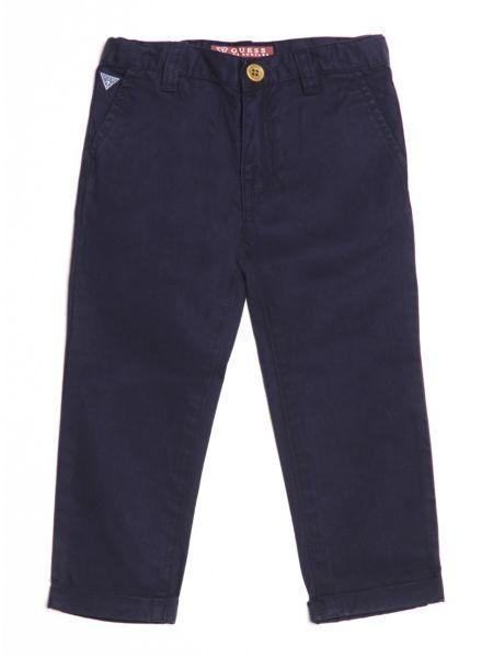 Pantalón Modelo Chino Algodón