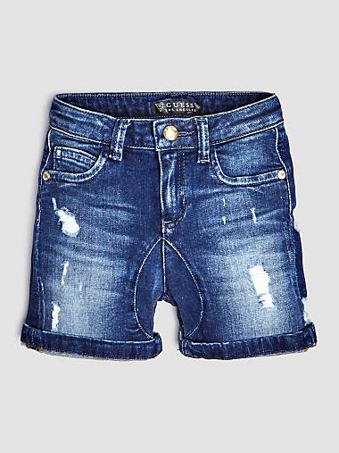 Sito Bambini Kids Ufficiale Guess Per Pantaloni 0RqnH5Iw
