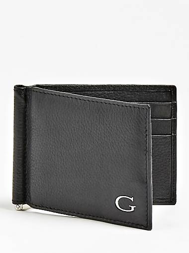 2d3f8cba7 Men's Wallets | GUESS Official Online Store