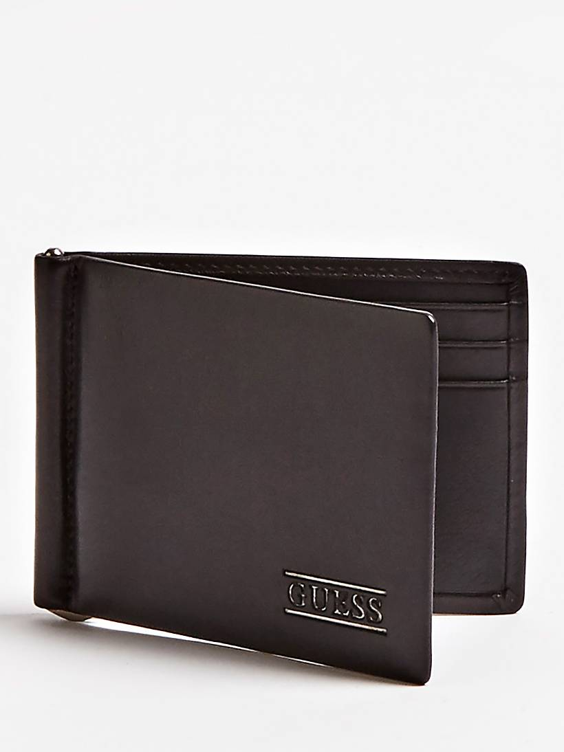 NEW BOSTON LEATHER WALLET  f5b10ee3a4