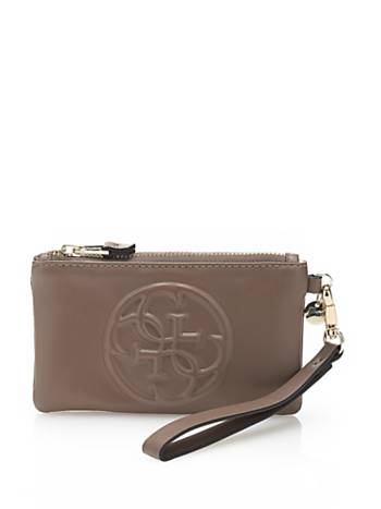 d5d6dd3b6f Removable strap at the side. Gold-coloured metal elements. Multiple pockets  inside. Long pull tab.