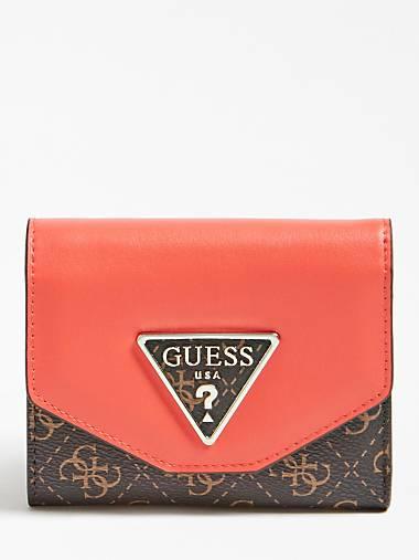 a5d3353e7 Wallets | GUESS® Official Online Store