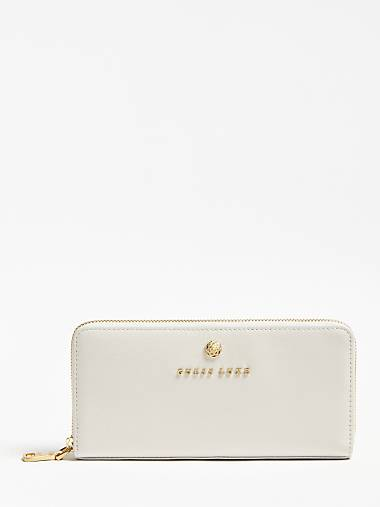 a5608e458c SOLANGE REAL LEATHER WALLET