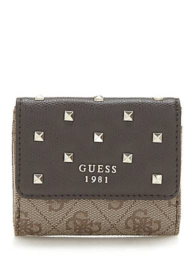 portefeuille guess nissana