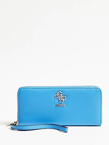 3419b5ea3fd4 Wallets | GUESS® Official Online Store